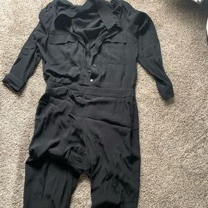 Madewell  jumpsuit size large